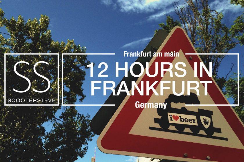 Frankfurt 12 hours Head small