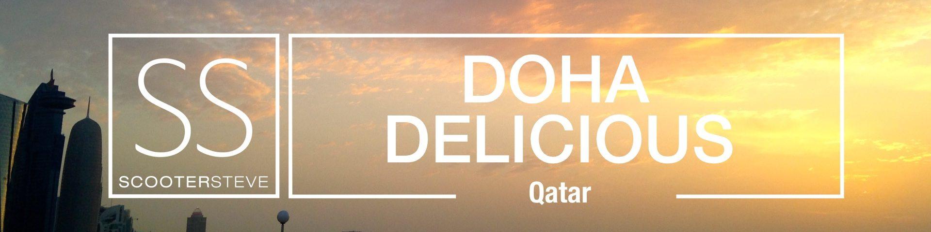 Doha Delicious