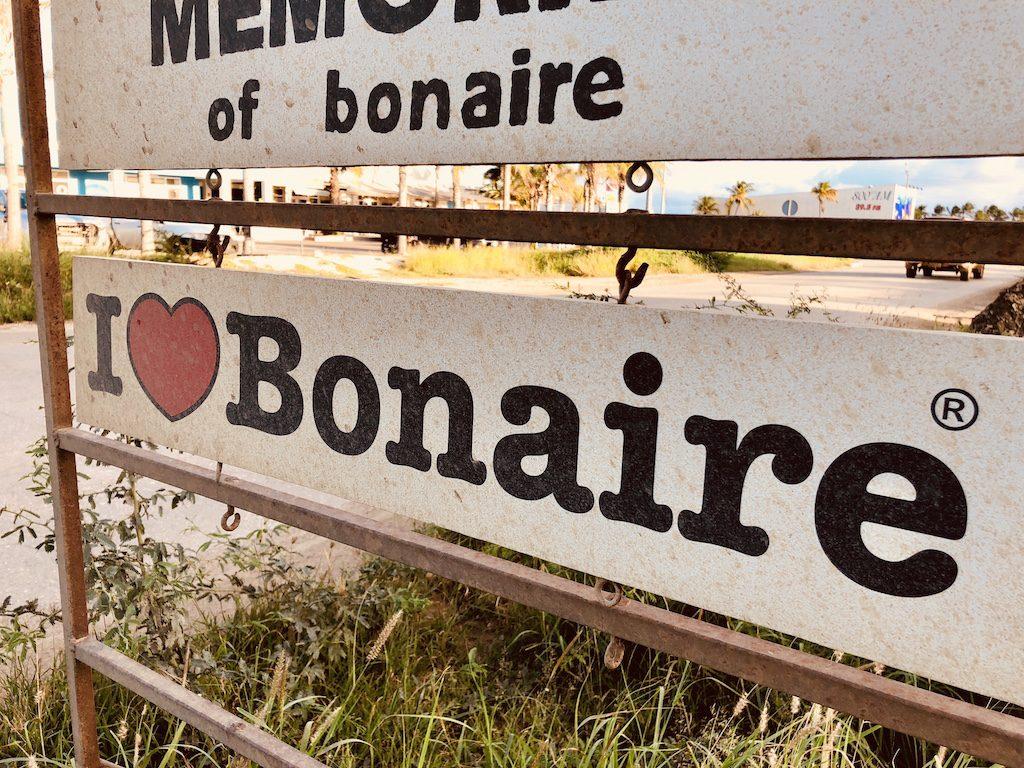 Love Bonaire 2