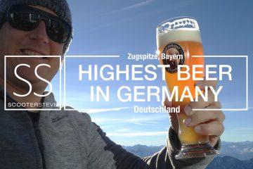 Zugspitze Header