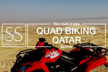 Quad Bike Qatar