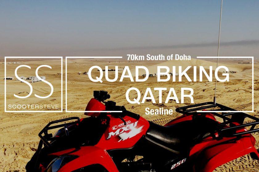 Quad Bike Qatar