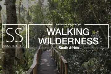 Walking WIlderness
